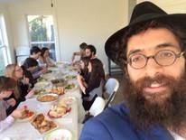 Yom Kippur 2016-17