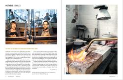 Notable Edible—Brooklyn Metal Works