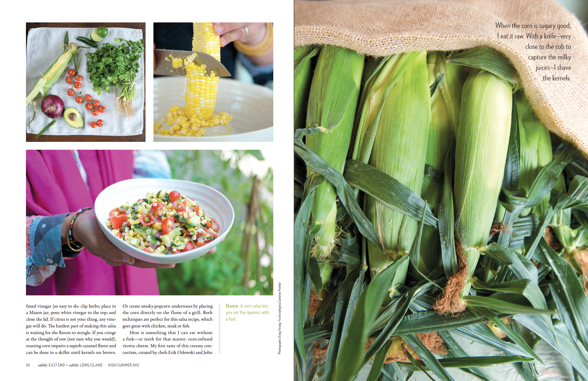 Off The Cob (p.2 of 3)