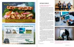 Notable Edible—Farmer's Web
