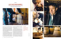 East Coast Wood Barrels (p.1 of 3)