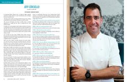 Jeff Cerciello Interview