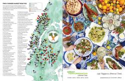 Greenmarket Map