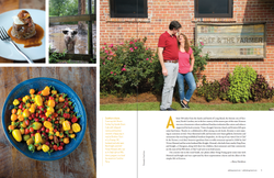Chef & The Farmer (p.2 of 5)