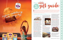 Edible Gift Guide (p. 1 of 5)