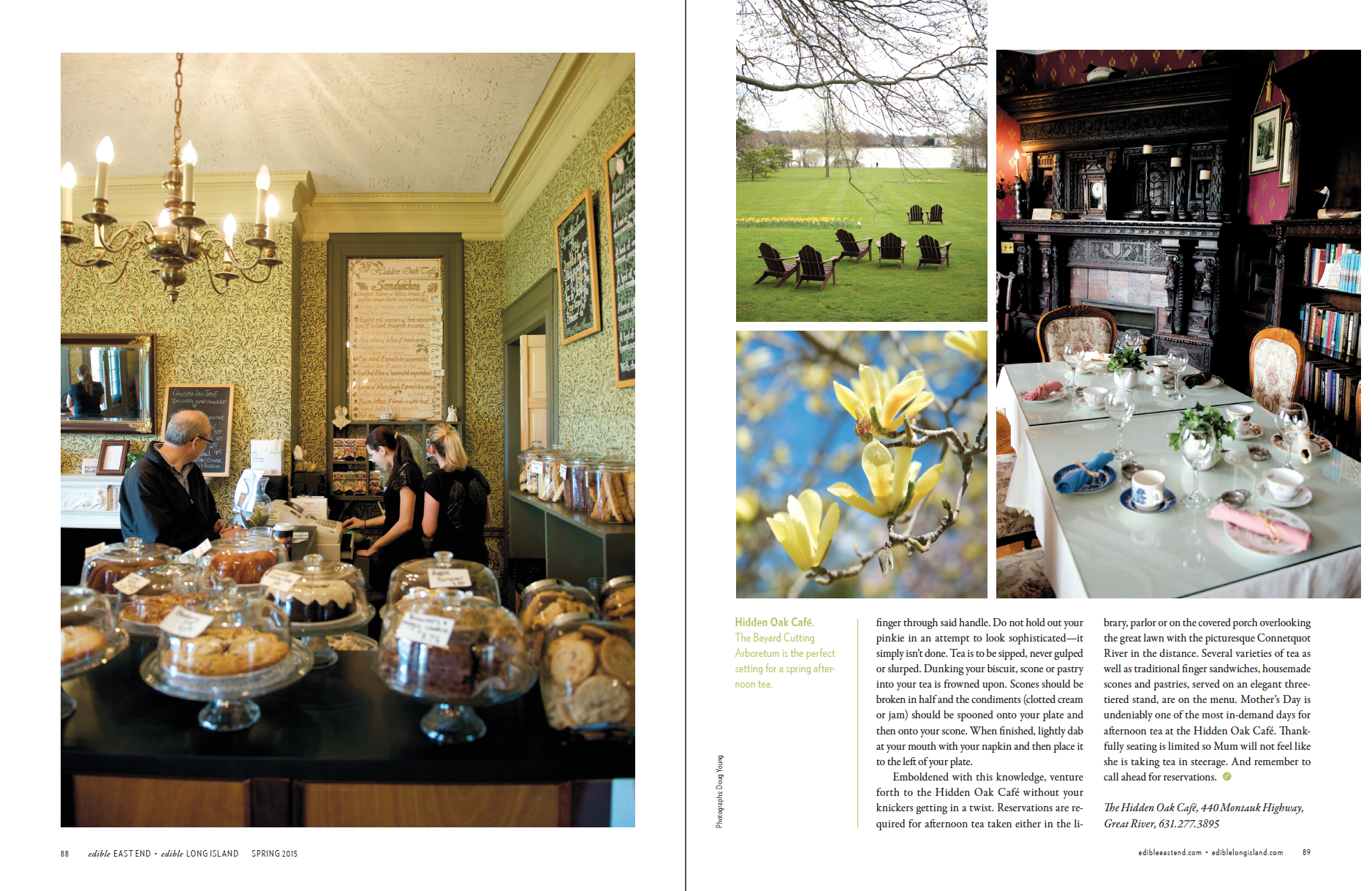 Afternoon Tea (p.2 of 2)