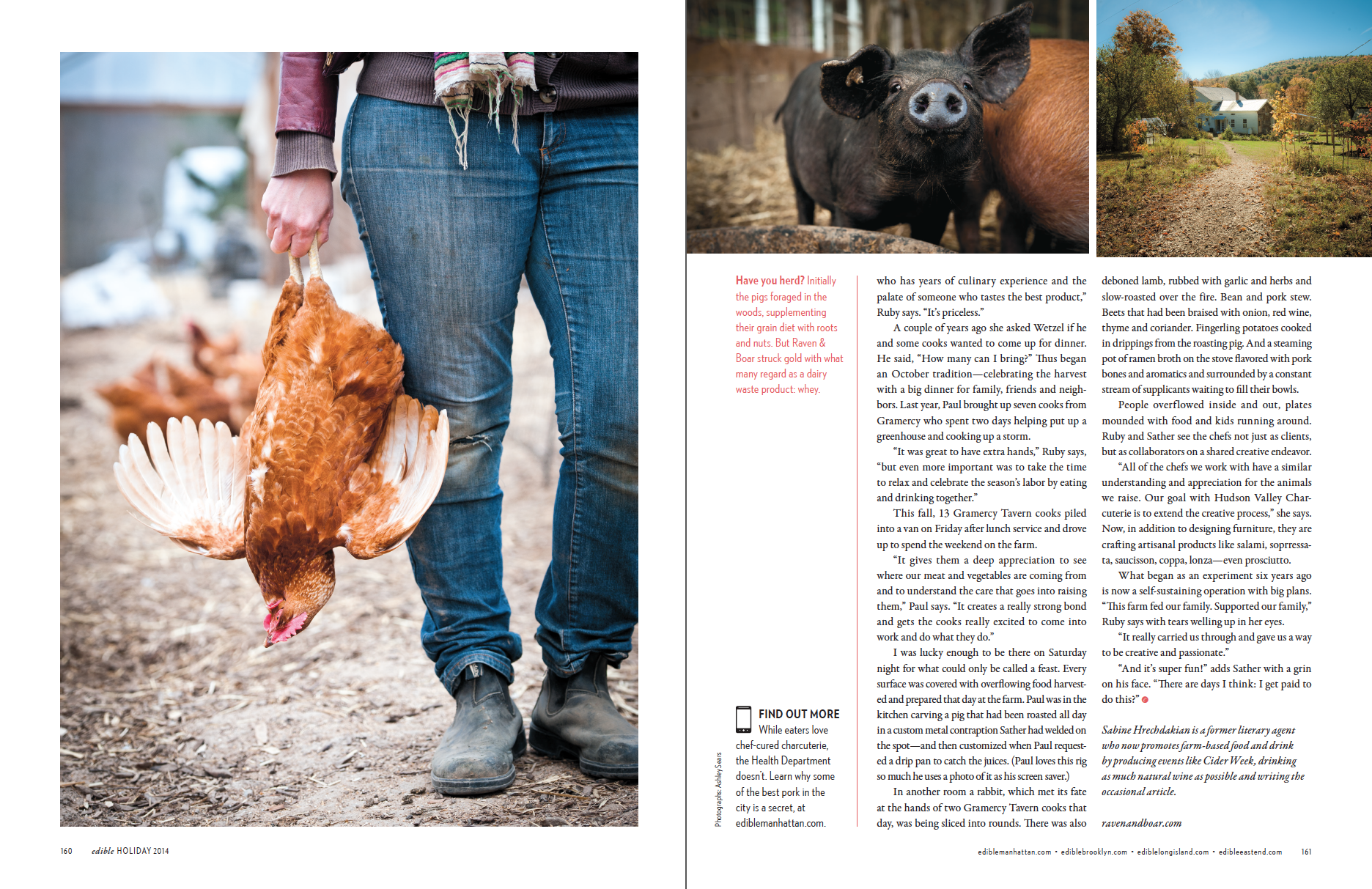 Farming By Design (4 of 4)