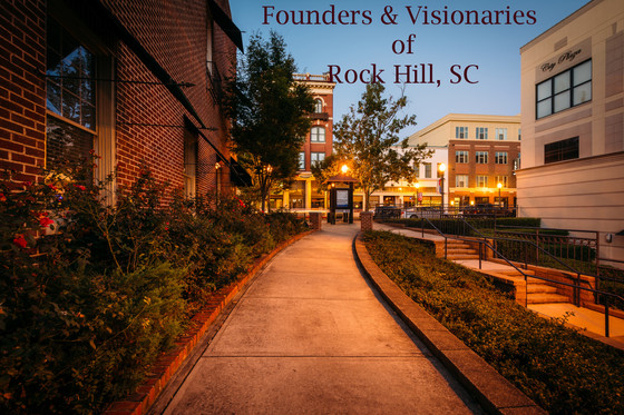 Unsung Heroes Series: Rock Hill, South Carolina's