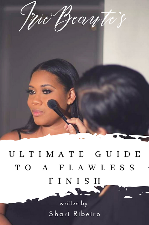 Ultimate Guide to a Flawless Finish