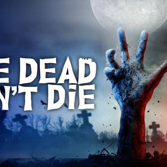 Filmértelmező/-ajánló: Jim Jarmusch - The Dead Don't Die