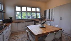 Villa Guests Kitchen