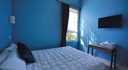 Snug Villa Room