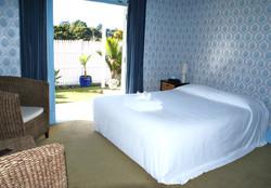 Blue Villa Room