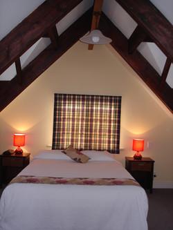 Family Suite Q Bed