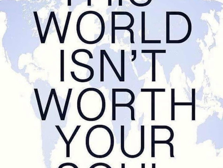 #MorningBrew☕️🔖Believe it our not.. this world is wicked!