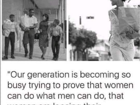 Death to Feminism!!☠️