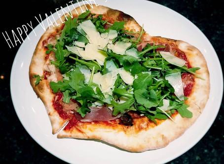 Lets pizza together!