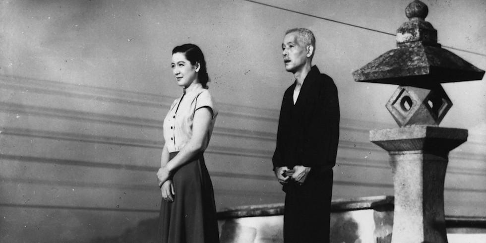 PhilSoc Presents: Late Spring (1949) dir. Ozu Yasujiro