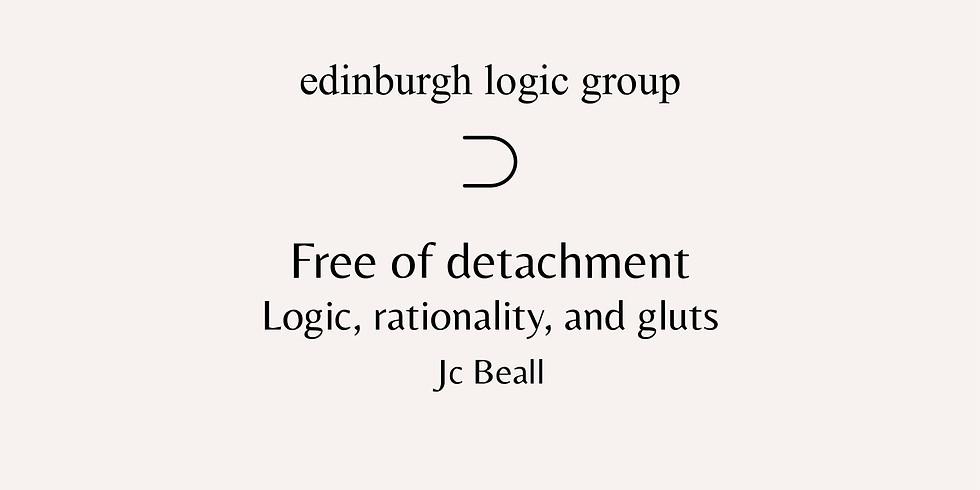 Logic group: Free of detachment - Edinburgh Phil Soc