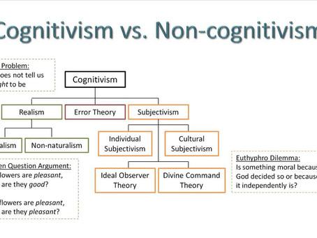 Problemas e inconsistencias del cognitivismo moral desde el expresivismo metaético