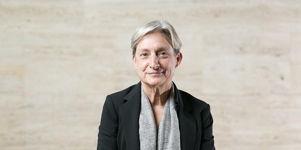 Un acercamiento al materialismo político de Judith Butler