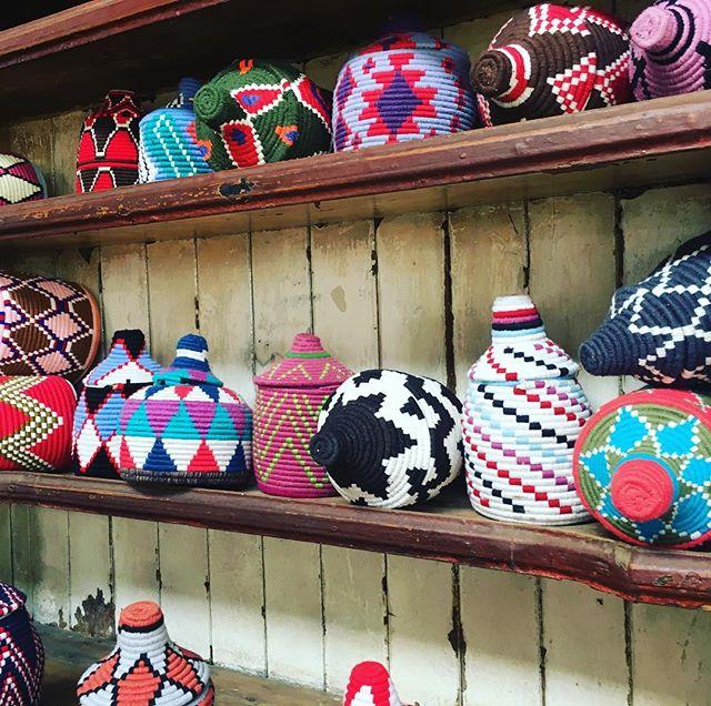 Moroccan Jars