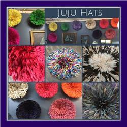 Juju hats!
