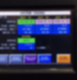PLC Touch Screen Operation of Multiple t