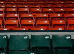 Sports Stadium Säten