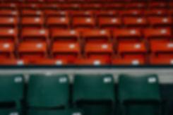 Sports Stadium Seats