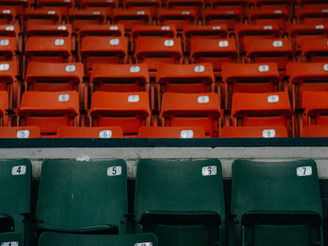 Grieving the Absence of Athletics