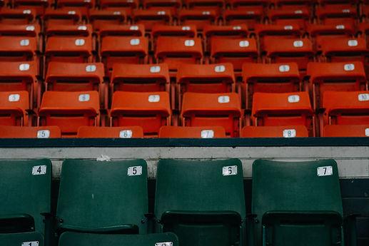 Sedi dello stadio Sport