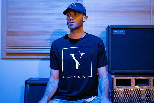 Official SYNS Logo T-shirt (Unisex)