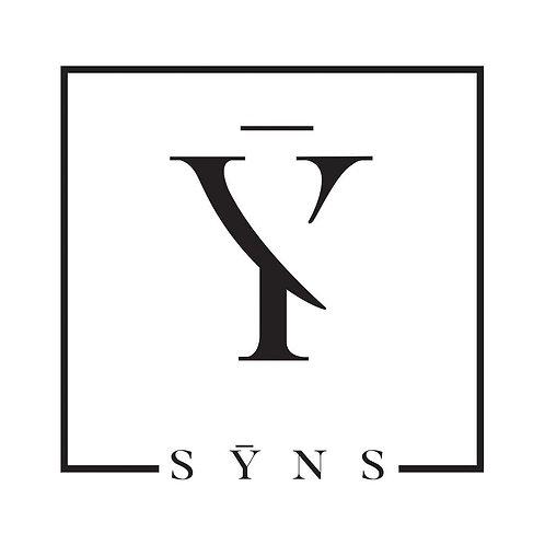 SYNS Sticker