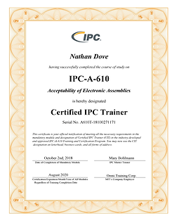 CIT_IPC-A-610G_EN_2021_Certificate of Co