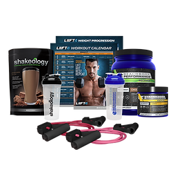 Liift4 BOD , Performance and Shakeology.