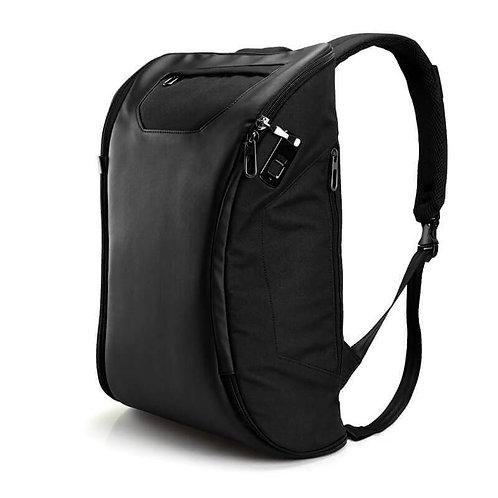 Fingerprint backpack, antitheft backpack, anti-scratch backpack
