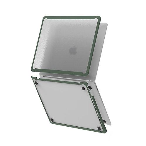 WiWU Dual Color iShield Macbook Case  (HP-01) 2018  13''Pro