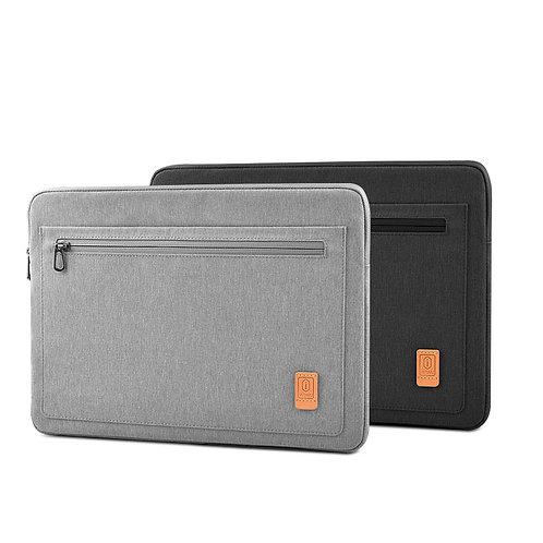 WiWU Pioneer Laptop Sleeve water-resistant flexible abrasion-resistant durable