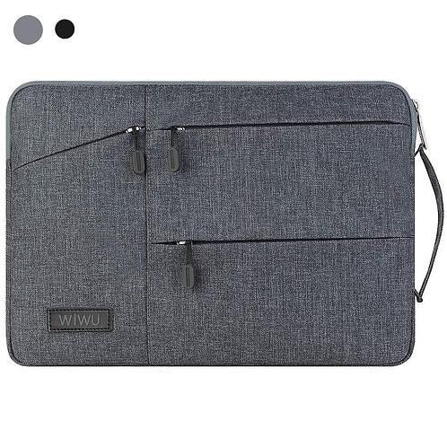 WiWU Gent Business Sleeve Laptop Case Messenger Bags
