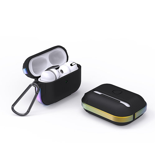 WiWU Defense Armor Case for Airpods military standard shockproo wireless headset
