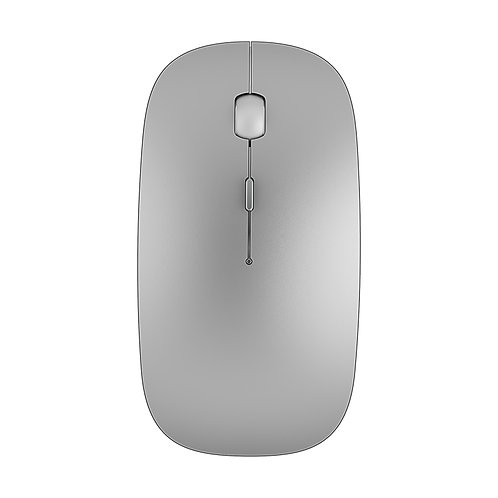 WiWU WM102 Wireless Mouse 2.4G Silent Rechargeable Office USB Port