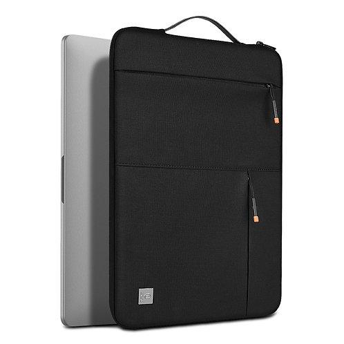 WiWU Alpha Slim Sleeve scratch-resistant design polyester material Laptop bag