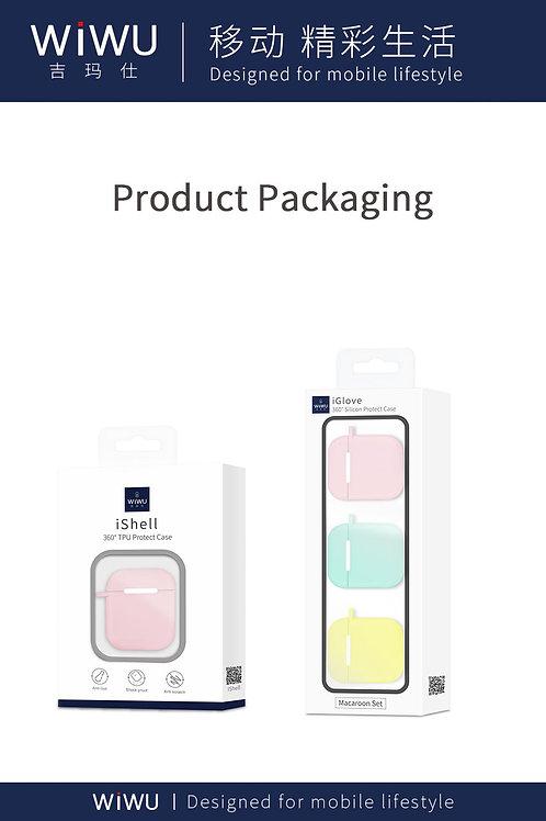 WiWU Soft Silicone Cases