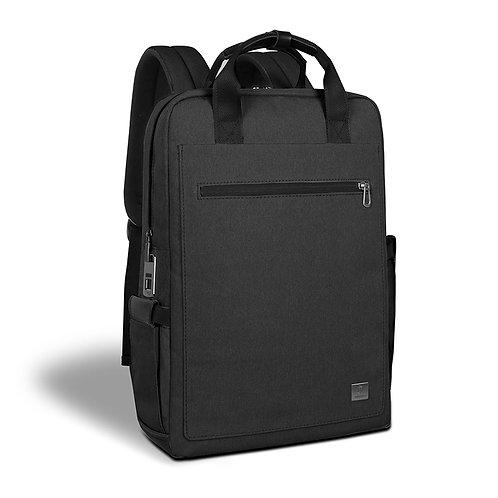 WiWU Pioneer fingerprint Backpack Waterproof Anti Theft Business Travel Laptop
