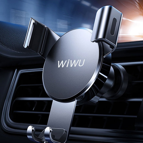 WiWU PL500 high quality low competitive price cell phone holder car mount