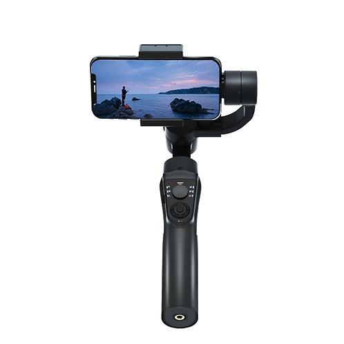 WiWU S5B Bluetooth Selfie Stick with Tripod Flexible PhoneFoldable  Smartphone
