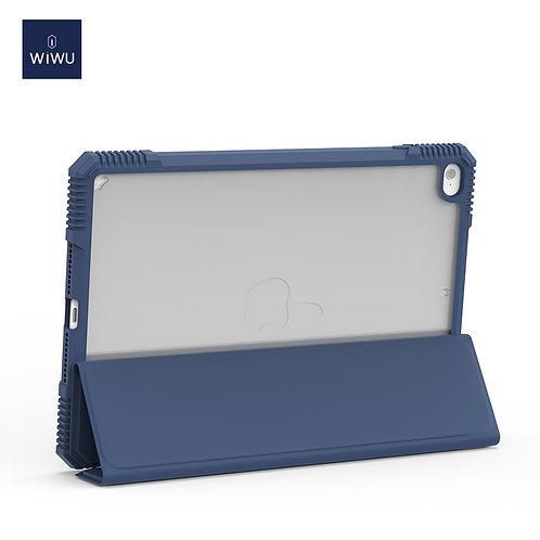 WiWU Alpha Slim Tough Folio Full Protection Ultra  tablet case Wear-resistant