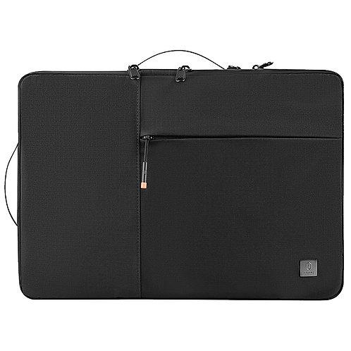 WiWU Alpha Double Layer Laptop Sleeve Waterproof Computer Laptop Bag