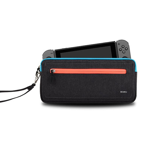 WiWU Slim Nintendo Switch Case